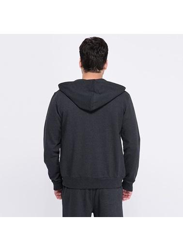 New Balance Sweatshirt Gri